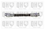 Przewód hamulcowy elastyczny QUINTON HAZELL BFH4643 QUINTON HAZELL BFH4643