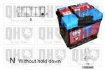 Akumulator QUINTON HAZELL QBT004L3 QUINTON HAZELL QBT004L3