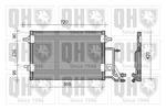 Chłodnica klimatyzacji - skraplacz QUINTON HAZELL QCN135 QUINTON HAZELL  QCN135