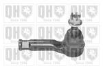 Końcówka drążka kierowniczego poprzecznego QUINTON HAZELL QR9933S QUINTON HAZELL QR9933S