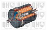Filtr hydrauliczny układu kierowniczego QUINTON HAZELL QSRP10