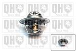 Termostat układu chłodzenia QUINTON HAZELL QTH102