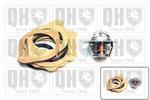 Termostat układu chłodzenia QUINTON HAZELL QTH102K