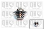 Termostat układu chłodzenia QUINTON HAZELL QTH115