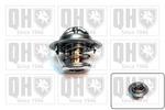 Termostat układu chłodzenia QUINTON HAZELL QTH118
