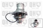Termostat układu chłodzenia QUINTON HAZELL QTH334K QUINTON HAZELL QTH334K