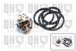 Termostat układu chłodzenia QUINTON HAZELL QTH355K QUINTON HAZELL QTH355K