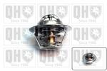 Termostat układu chłodzenia QUINTON HAZELL QTH404