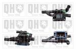 Termostat układu chłodzenia QUINTON HAZELL QTH688K QUINTON HAZELL QTH688K