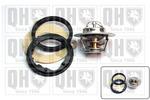 Termostat układu chłodzenia QUINTON HAZELL QTH715K