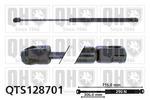 Sprężyna gazowa pokrywy komory silnika QUINTON HAZELL  QTS128701
