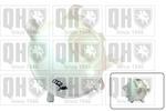 Zbiorniczek wyrównawczy płynu chłodzącego QUINTON HAZELL QVE543 QUINTON HAZELL QVE543