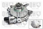 Pompa podciśnieniowa układu hamulcowego - pompa vacuum QUINTON HAZELL QVP1014 QUINTON HAZELL QVP1014
