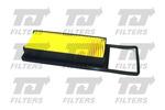Filtr powietrza QUINTON HAZELL TJ Filters QFA0184