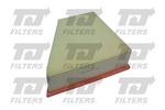 Filtr powietrza QUINTON HAZELL TJ Filters QFA0187
