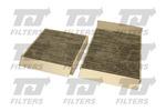 Filtr kabinowy QUINTON HAZELL TJ Filters QFC0037