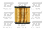 Filtr oleju QUINTON HAZELL TJ Filters QFL0107