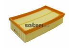Filtr powietrza FRAM  CA10077