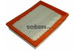 Filtr powietrza FRAM  CA8606
