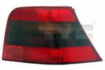 Lampa tylna zespolona TYC 110253012