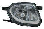Reflektor przeciwmgłowy - halogen TYC 19-0449-01-9