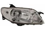 Reflektor TYC 20-0137-15-2