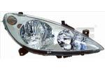 Reflektor TYC 20-0166-15-2