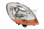 Reflektor TYC 20-0361-15-2 TYC 20-0361-15-2