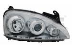 Reflektor TYC 20-0424-15-2 TYC 20-0424-15-2