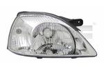 Reflektor TYC 20-0613-15-2 TYC 20-0613-15-2