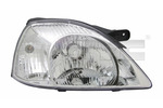 Reflektor TYC 20-0614-15-2 TYC 20-0614-15-2