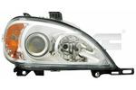 Reflektor TYC 20-0661-05-2