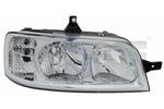 Reflektor TYC 20-0677-05-2 TYC 20-0677-05-2