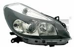 Reflektor TYC 20-0796-25-2 TYC 20-0796-25-2