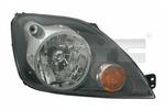 Reflektor TYC 20-0848-05-2 TYC 20-0848-05-2
