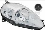 Reflektor TYC 20-0850-25-2 TYC 20-0850-25-2