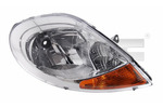 Reflektor TYC 20-1100-25-2 TYC 20-1100-25-2