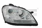 Reflektor TYC 20-11421-05-2 TYC 20-11421-05-2