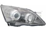 Reflektor TYC 20-11452-16-2 TYC 20-11452-16-2