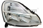 Reflektor TYC 20-11496-15-2 TYC 20-11496-15-2
