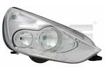 Reflektor TYC 20-11503-05-2 TYC 20-11503-05-2