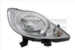 Reflektor TYC 20-11607-15-21 TYC 20-11607-15-21