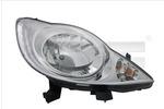 Reflektor TYC 20-11608-15-21 TYC 20-11608-15-21