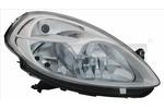 Reflektor TYC 20-11668-05-2 TYC 20-11668-05-2