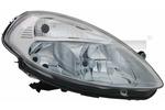 Reflektor TYC 20-11682-05-2 TYC 20-11682-05-2