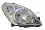 Reflektor TYC 20-11750-05-2 TYC 20-11750-05-2