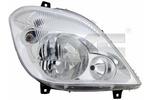 Reflektor TYC 20-11814-35-2 TYC 20-11814-35-2