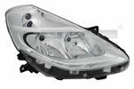 Reflektor TYC 20-12049-15-2