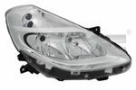 Reflektor TYC 20-12050-05-2