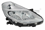 Reflektor TYC 20-12050-15-2